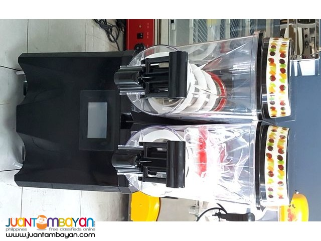 Slush Machine for Business (Brand New)