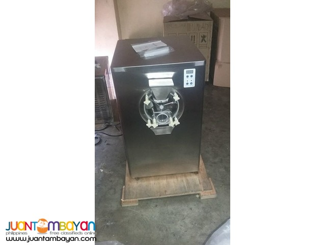 25L Hard Ice Cream Machine (Brand New on STOCK)