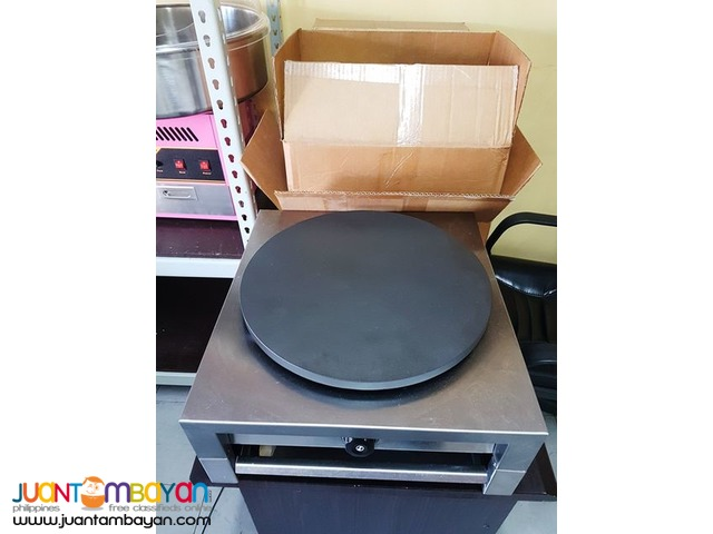 Crepe Maker (Brand New on STOCK)