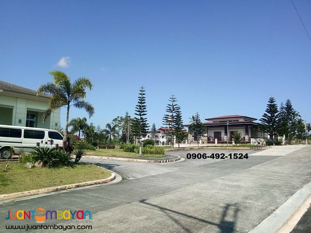 Metrogate Tagaytay Manors Lots For Sale