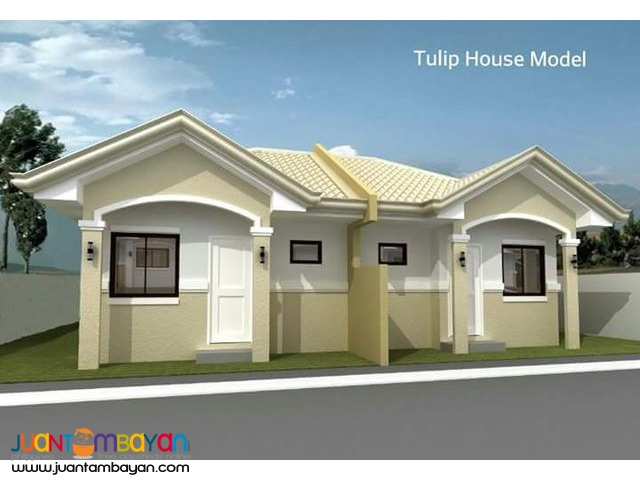 Socialized Housing  in Mulig Toril  Davao city