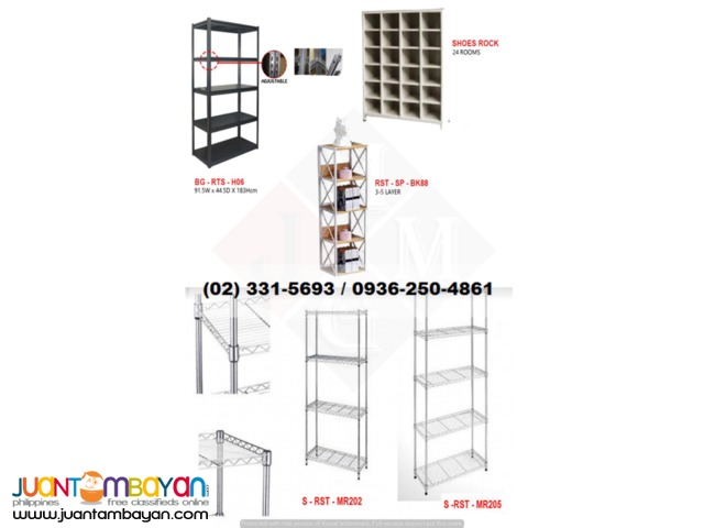 ( adjustable layer ) Metal Rack** Office Partition *