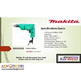 Makita MT M0600M 10MM (3/8