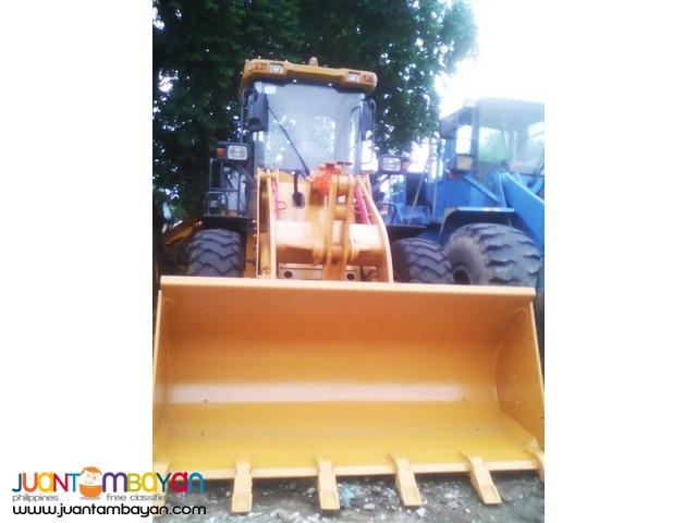 Brand New! Lonking CDM833 Wheel Loader
