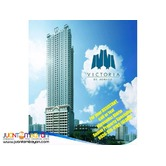 Turn Over This Year Condo in Quezon City