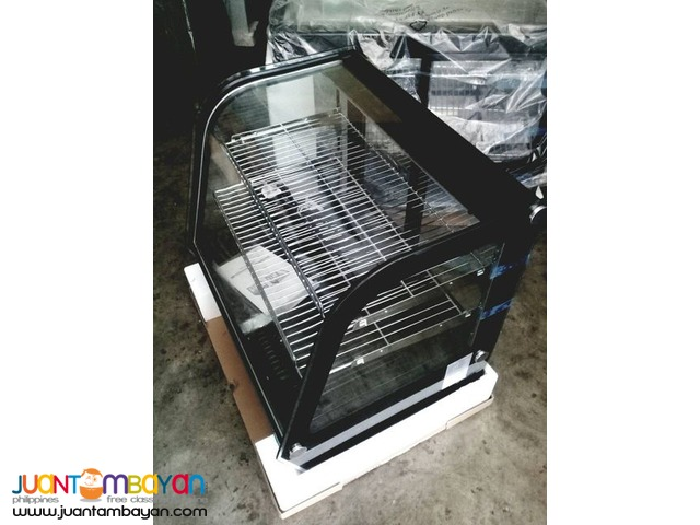 3FT SQUARE COLD CAKE CHILLER TABLETOP