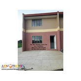 Townhouse Unit available at Angono Rizal