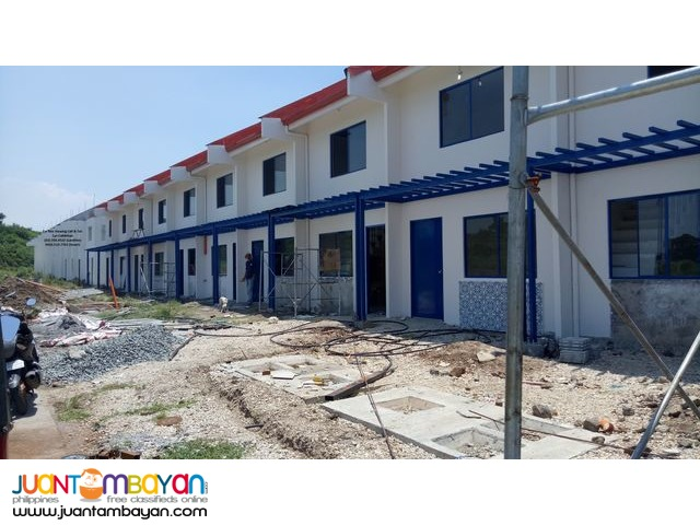 Santorini Estates : House and Lot available in Binangonan Rizal