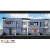 Fully Finished Townhouse Unit - Marikina