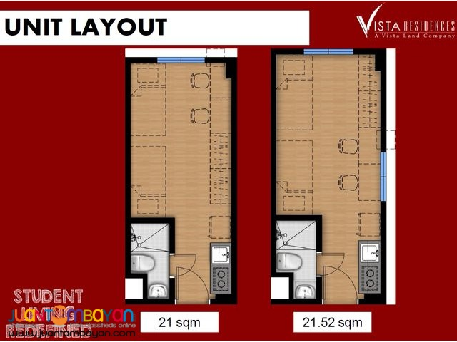 Vista Heights II Pre-Selling Condo In Quiapo Manila near San Beda