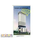 1BR Condo Unit in Valenzuela City near Fatima University