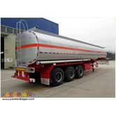 BRAND NEW CLY9402GRY DIESEL TANK TRAILER 40,000L