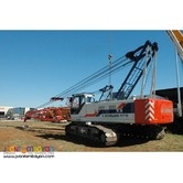 Zoomlion QY55V ZLJ5422JQZ55V 55t Truck crane (#288)