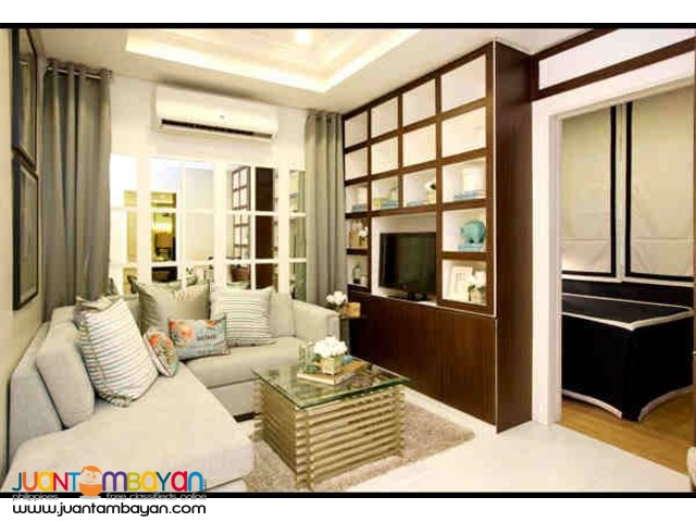 Brand New 1br condo in Vista Shaw Mandaluyong