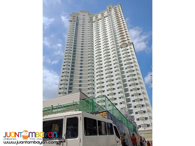 1br Brand New condo in Vista Shaw Mandaluyong