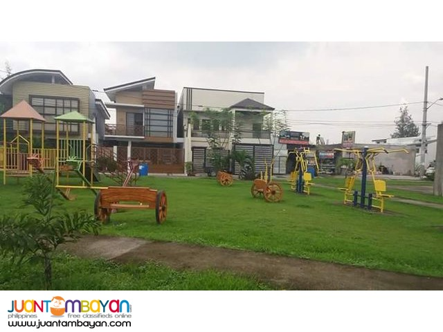 GREENWOODS PASIG LOT FOR SALE