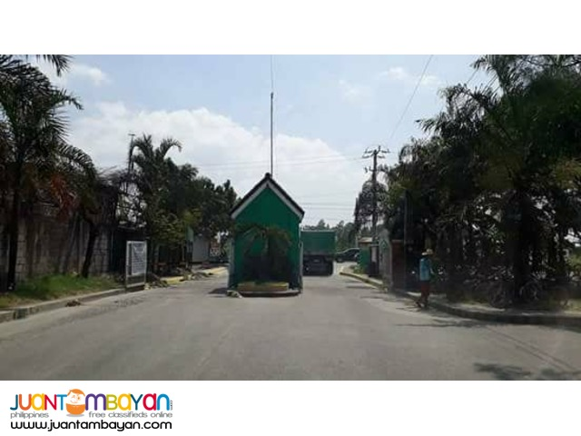 lot for sale located in  pasig up to 5 yrs to pay
