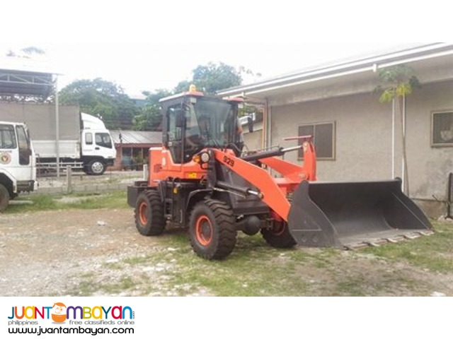 Dragon Empress DE-929 Wheel Loader New