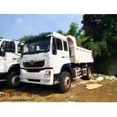 6 Wheeler Mini Dump Truck 4.5m
