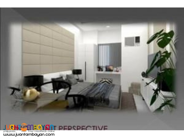 Condo Unit in Quezon City near GMA7