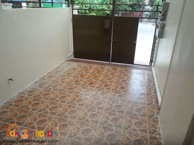 3BR NEAR MINDANAO Avenue.QC Wilcon Depot Pacific Global Hospital