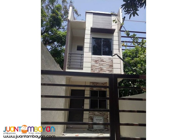 3 BR 2-STOREY TOWNHOUSE IN NORTH FAIRVIEW QC