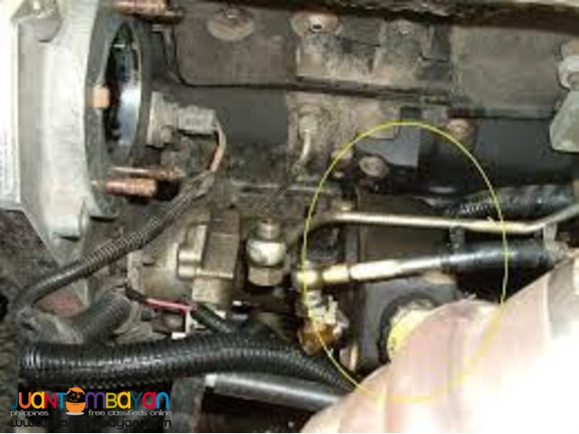 Power Steering Repair/Rebuild