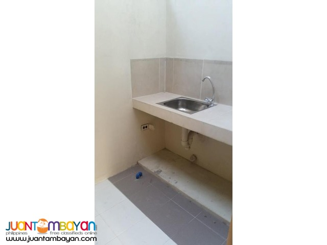 Affordable 3 Bedroom Ready For Occupancy Townhouse Las Pinas City