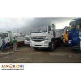 EURO 4 SINOTRUK HOWO A7 10 Wheeler Dump Truck