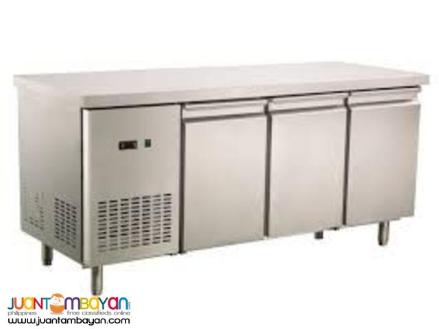 Undercounter Freezer 1.8meter