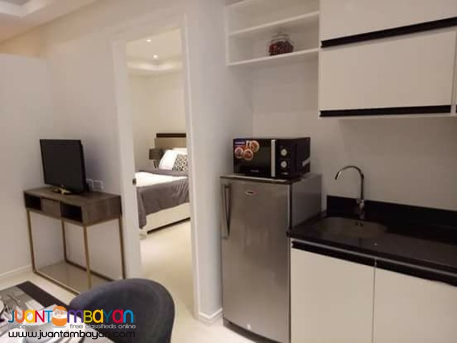 Condo Unit in Hidalgo Manila
