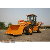 Lonking CDM833 brandnew Wheel Loader
