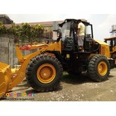 Lonking CDM835 brandnew Wheel Loader