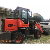 Dragon Empress DE929 Payloader