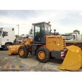 CDM843 Lonking brandnew Wheel Loader