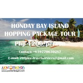 PALAWAN PROMO PACKAGE TOUR!