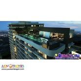 THE ALCOVES CONDO AYALA CENTER CEBU CITY GRAND CORNER SUITE
