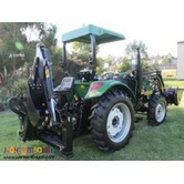 DRAGON EMPRESS MULTI PURPOSE BRAND NEW FARM TRACTOR