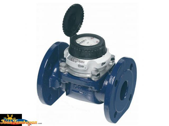 Vertical, Inclined Water Meter & Flowmeter