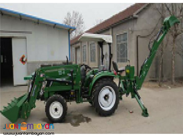 Brand New! Dragon Empress Multi-Purpose Farm Tractor