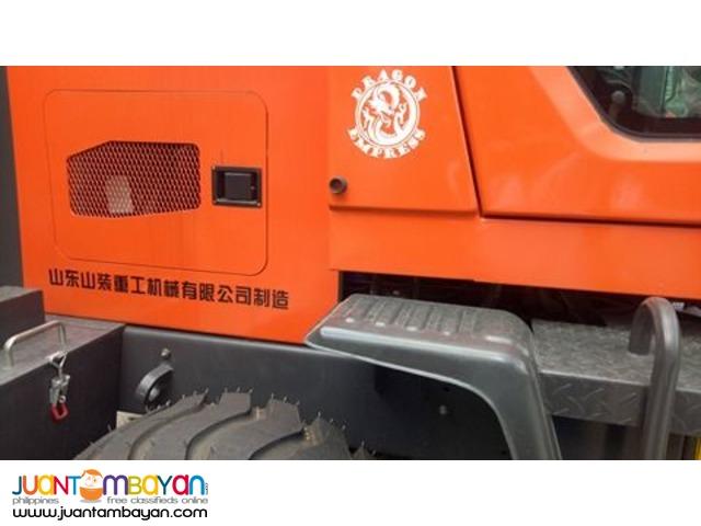 DRAGON EMPRESS WHeel loader 929 pinaka mura