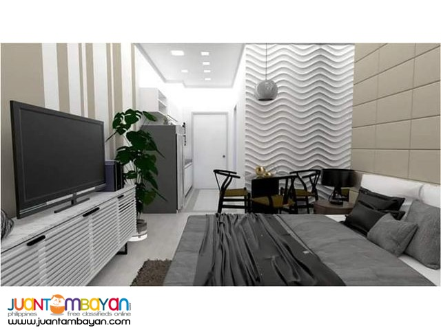 Affordable Condo Unit in Quezon City