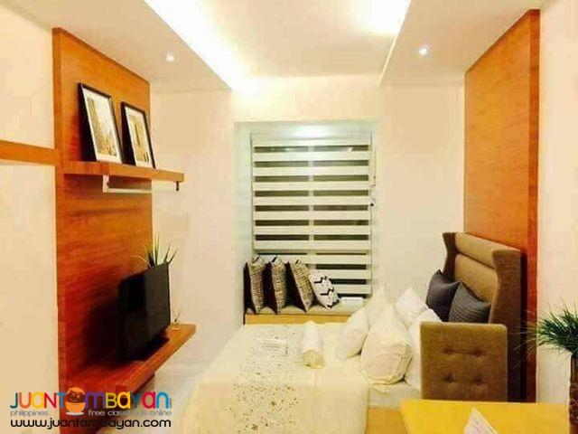 Sky Arts condominium for sale in Malate Manila
