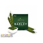 Barley Powder: Pure and Organic