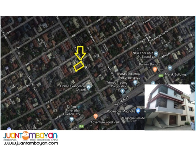 Townhouse for lease in QC
