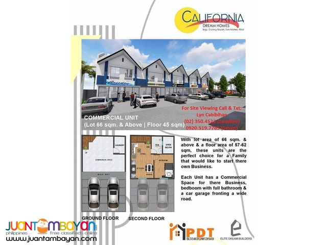 Fully Finished House near Quezon City