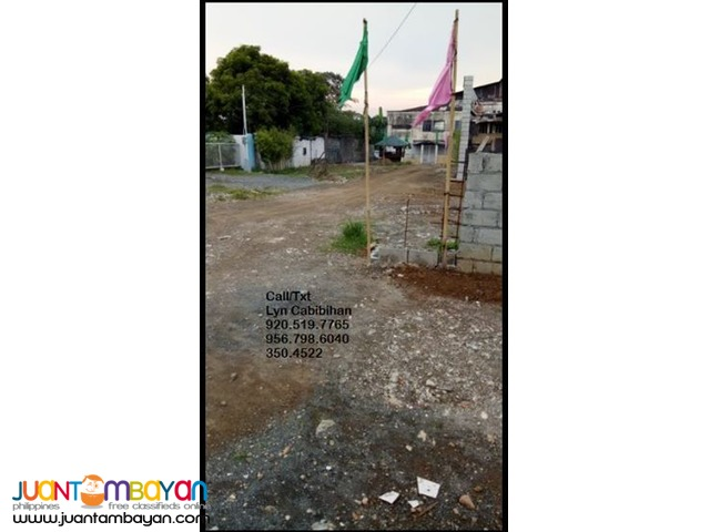 San Mateo Rizal: House and Lot near Quezon City