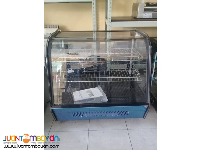 3FT Table Top Display Cake Chiller