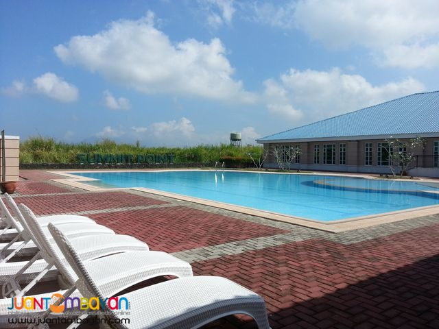 lot for sale in Summit Point Golf Country Club Lipa Batangas