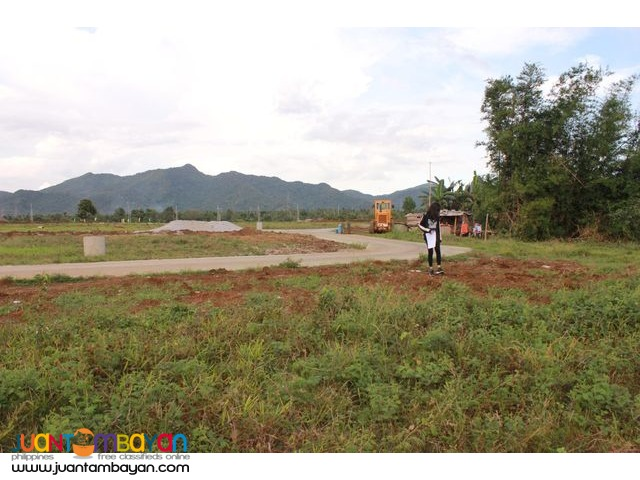 residential lot in Brookside at Summit Point Golf Lipa Batangas